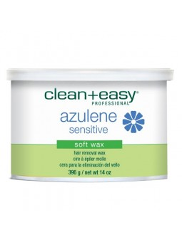 Clean & Easy Azulene Sensitive wax