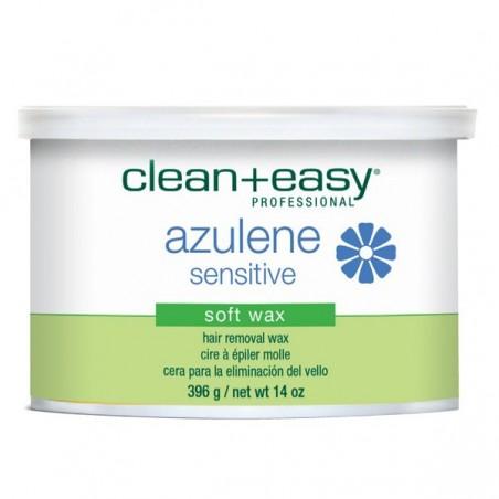 Clean & Easy Azulene Sensitive wax