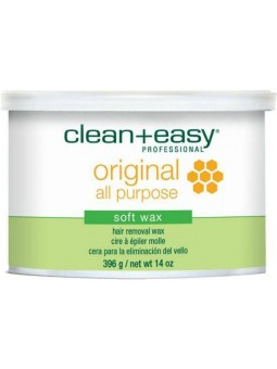 Clean & Easy Original wax