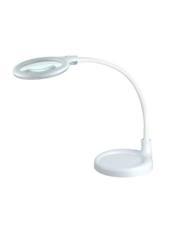 Loupelamp LED ambulant