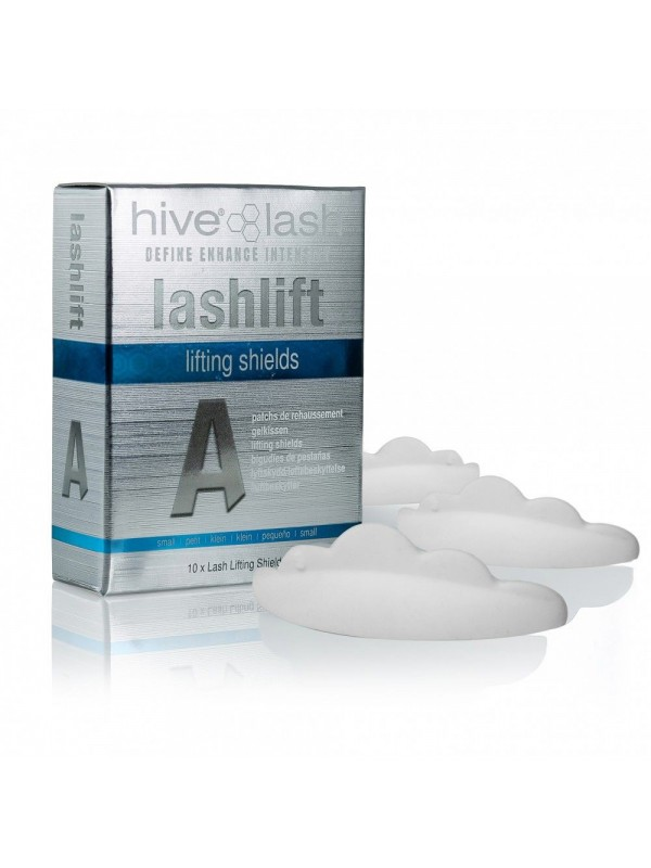 Lash Lifting Shields (10) Small