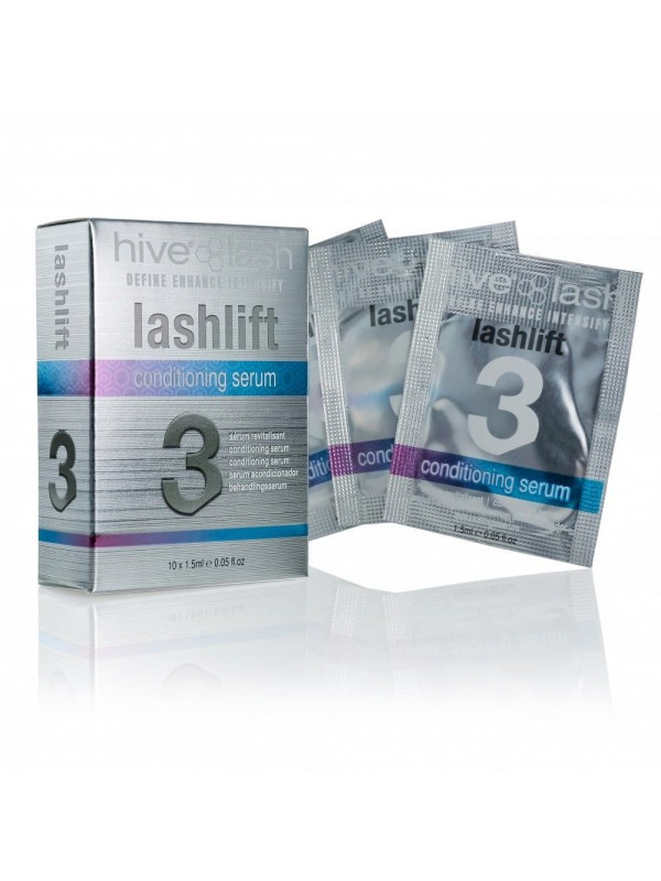 Hive Lashlift Conditioning Serum (stap 3)