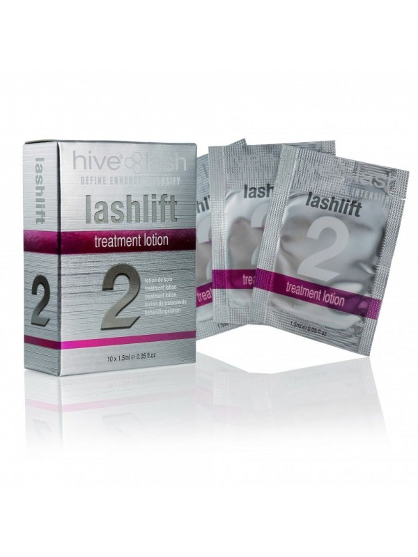 Hive Lashlift Treatment Lotion (stap 2)