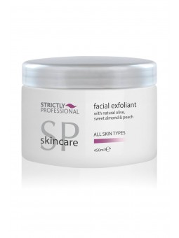 SP FACIAL EXFOLIANT 450 ML