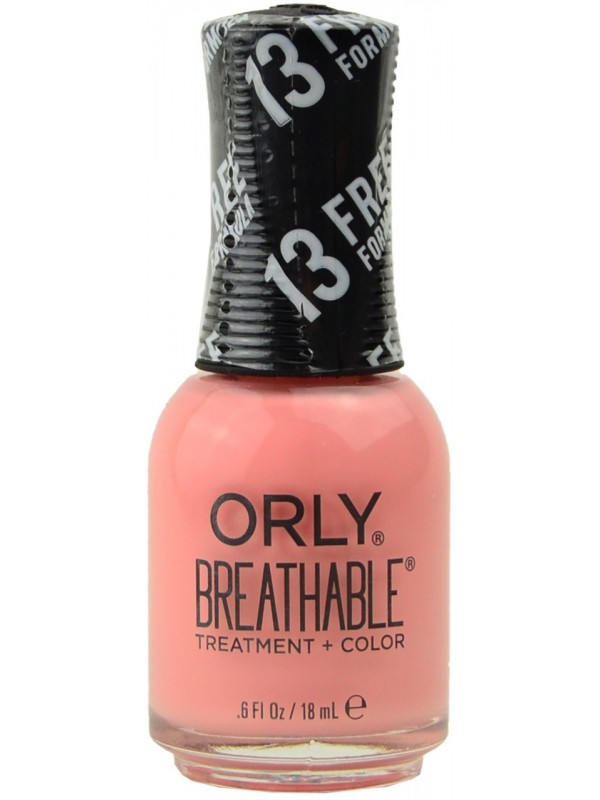 Orly Breathable Adventure Awaits