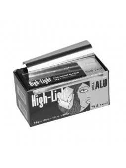 Aluminiumfolie High Light 15 µm – 12 cm x 100 m