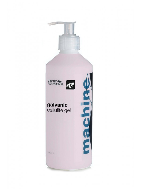 SP Galvanic Cellulite Gel 500 ML