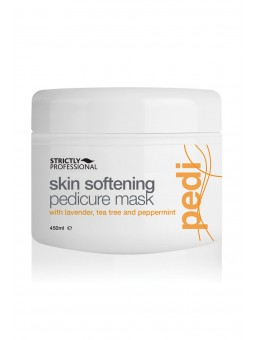 SP Skin Softening Pedicure Mask 450 ML
