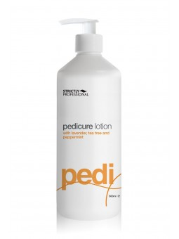 SP Pedicure Lotion 500 ML