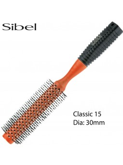 Classic 15 Round Radial Hair Brush 30mm