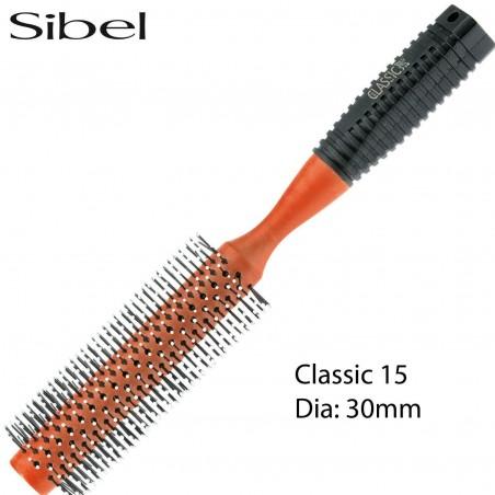 Classic 15 Round Radial Hair Brush 30mm