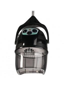 Droogkap Star 2000 zwart zonder draagarm