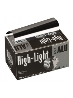 Aluminiumfolie High Light 15 µm – 10 cm x 100 m