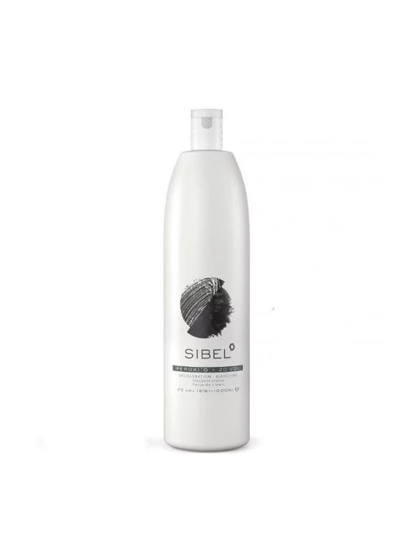 Peroxide Crème Sibel 3% 1 Liter