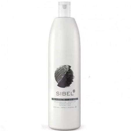 Peroxide Crème Sibel 9% 1 Liter