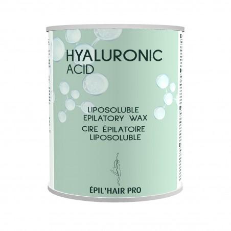 Harsblik Hyaluronzuur 800 ml