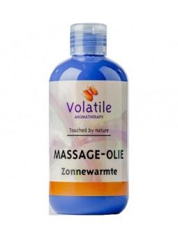 Volatile Massage olie zonnewarmte 250 ml