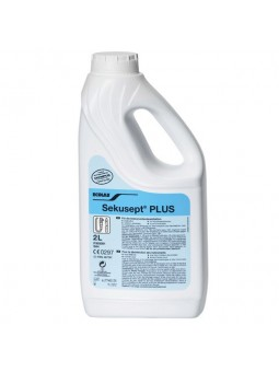 Sekusept Plus Vloeibaar 2 Liter