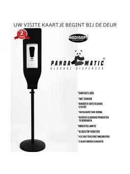 Vloeistof Dispenser met Sensor op standaard