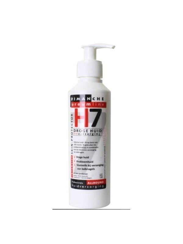 Dimanche Ureumline H7 huidmilk 250 ml