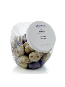 Zeephartjes Lavendel in pot