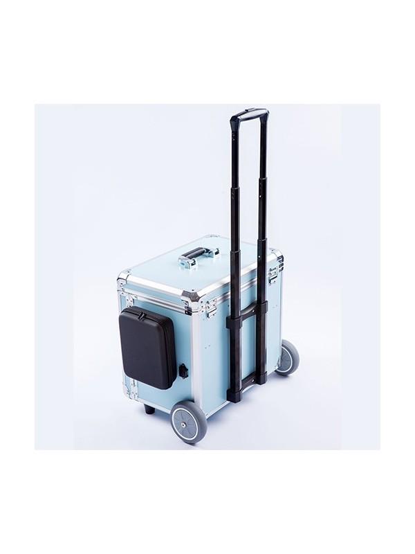 Pedicurekoffer PodoMobile Midi Grey Blue