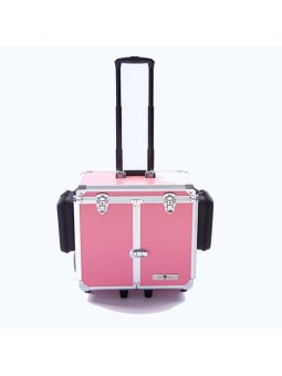 Pedicurekoffer PodoMobile Midi Sweet Pink