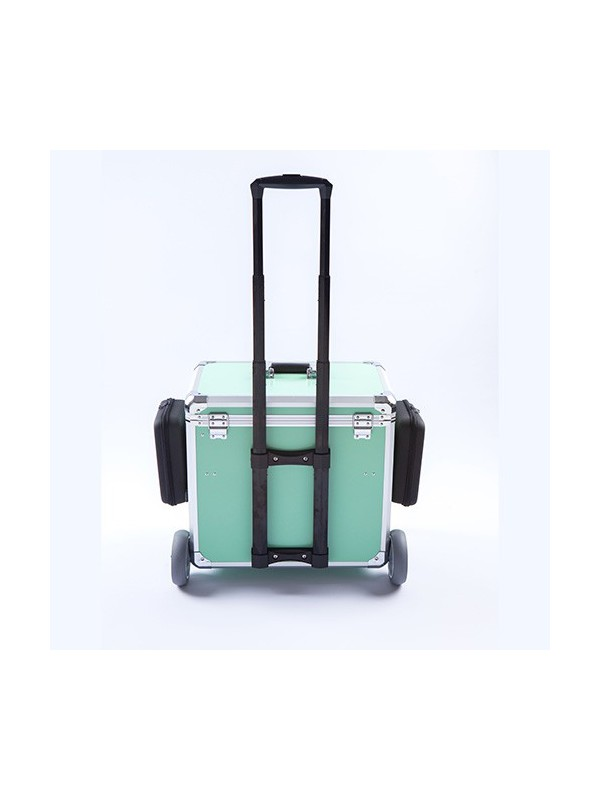 Pedicurekoffer PodoMobile Midi Youth Green