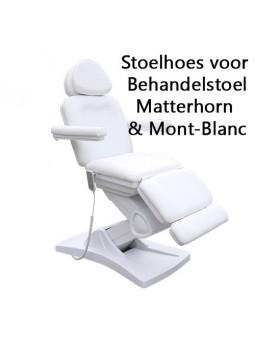 Stoelhoes voor behandelstoel Matterhorn of MontBlanc
