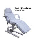 Badstof Hoesset voor Behandelstoel Silverhorn Wit