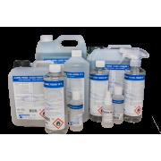 Desinfectie & reinigingsvloeistoffen | Beautywaves
